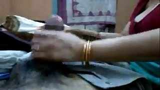 Horny desi INDIAN BHABHI COCK SUCKING PUSSY LICKING dog style loud moaning FULL COLLECTION